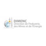 DIMENC - Direction de l'Industrie, des Mines et de l'Energie / Gouvernement de Nouvelle-Calédonie